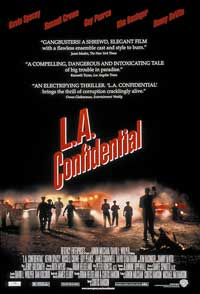 L.A. Confidential - 43 x 62 Movie Poster - Bus Shelter Style B