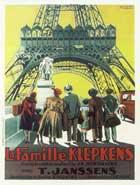 La famille Klepkens