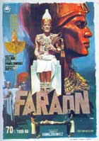 La faraona - 11 x 17 Movie Poster - Spanish Style B