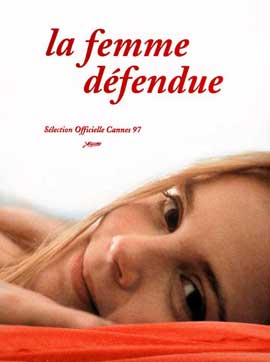 La femme defendue - 11 x 17 Movie Poster - French Style A