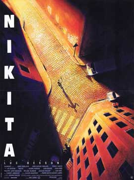 La Femme Nikita - 11 x 17 Poster - Foreign - Style A