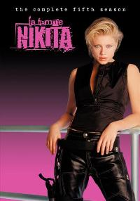 La Femme Nikita - 27 x 40 TV Poster - Style A