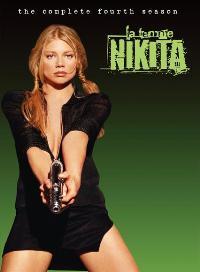 La Femme Nikita - 11 x 17 TV Poster - Style B