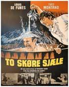 La Folie des Grandeurs - 11 x 17 Movie Poster - Danish Style A