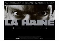 La Haine - 43 x 62 Movie Poster - Bus Shelter Style A