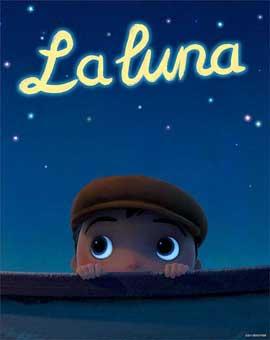 La Luna - 27 x 40 Movie Poster - Style A
