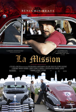 La mission - 11 x 17 Movie Poster - Style A