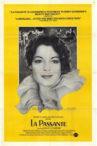 La Passante - 27 x 40 Movie Poster - Style A