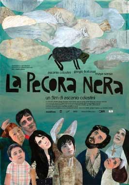 La pecora nera - 11 x 17 Movie Poster - Italian Style A