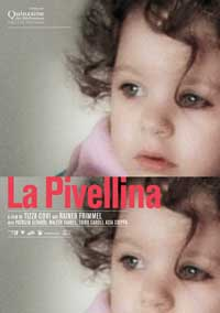 La Pivellina - 43 x 62 Movie Poster - UK Style A