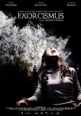 La posesion de Emma Evans - 11 x 17 Movie Poster - Style A