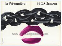 La Prisonniere - 27 x 40 Movie Poster - Style A