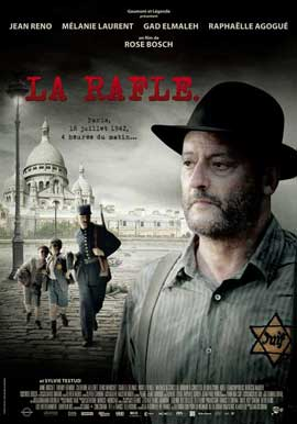 La rafle - 27 x 40 Movie Poster - French Style A