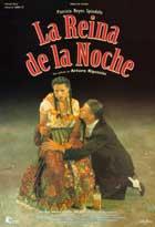 La reina de la noche - 43 x 62 Movie Poster - Spanish Style A