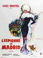 La reina del Chantecler - 11 x 17 Movie Poster - French Style A