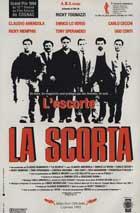 La scorta - 11 x 17 Movie Poster - French Style A