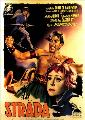 La Strada - 11 x 17 Movie Poster - Italian Style A