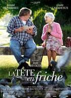La tete en friche - 11 x 17 Movie Poster - French Style A