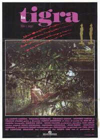 La Tigra - 27 x 40 Movie Poster - Style A