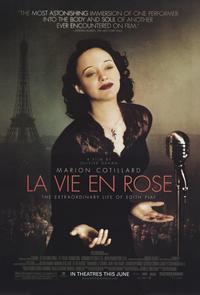 La Vie En Rose - 11 x 17 Movie Poster - Style A