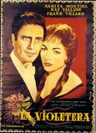 La Violetera - 11 x 17 Movie Poster - French Style A
