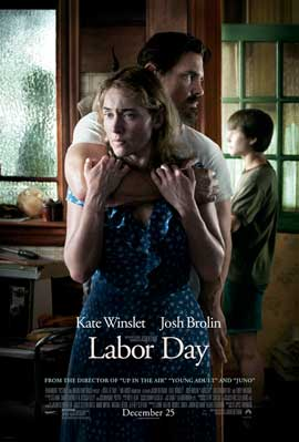 Labor Day - 27 x 40 Movie Poster - Style A