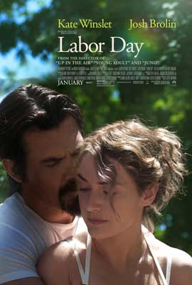 Labor Day - 11 x 17 Movie Poster - Style B