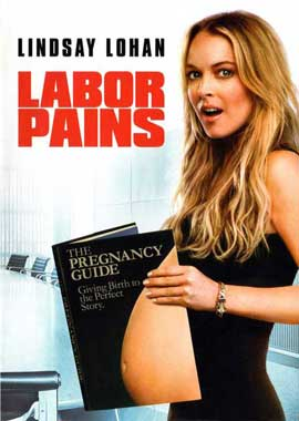 Labor Pains - 11 x 17 Movie Poster - Style B