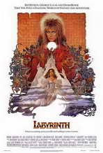 Labyrinth - 27 x 40 Movie Poster