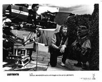 Labyrinth - 8 x 10 B&W Photo #17