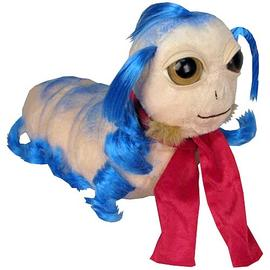 Labyrinth - The Worm Plush