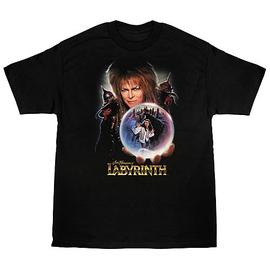 Labyrinth - I Have A Gift For You T-Shirt