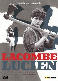 Lacombe Lucien - 27 x 40 Movie Poster - German Style A