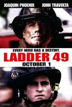 Ladder 49 - 11 x 17 Movie Poster - Style B