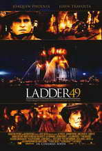 Ladder 49 - 11 x 17 Movie Poster - Style C