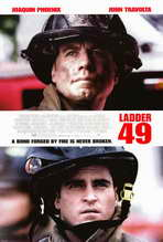 Ladder 49 - 27 x 40 Movie Poster - Style A
