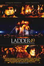 Ladder 49 - 27 x 40 Movie Poster - Style B