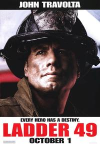 Ladder 49 - 11 x 17 Movie Poster - Style D