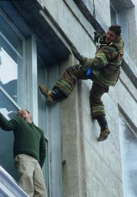 Ladder 49 - 8 x 10 Color Photo #11