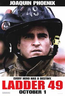 Ladder 49 - 27 x 40 Movie Poster - Style D