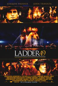 Ladder 49 - 43 x 62 Movie Poster - Bus Shelter Style A