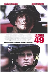 Ladder 49 - 43 x 62 Movie Poster - Bus Shelter Style B