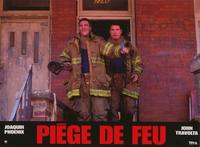Ladder 49 - 11 x 14 Poster French Style B