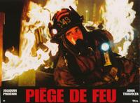 Ladder 49 - 11 x 14 Poster French Style D