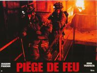 Ladder 49 - 11 x 14 Poster French Style E