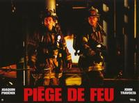 Ladder 49 - 11 x 14 Poster French Style G