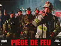 Ladder 49 - 11 x 14 Poster French Style H
