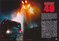 Ladder 49 - 8 x 10 Color Photo Foreign #8