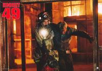 Ladder 49 - 11 x 14 Poster German Style C