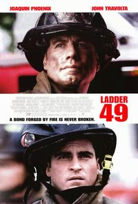 Ladder 49 - 11 x 17 Movie Poster - Style A - Double Sided